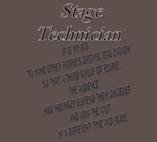 Stage Tech. by Dagger133