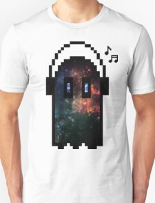Napstablook The Galaxy T-Shirt