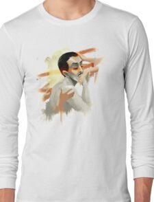 the mistress Long Sleeve T-Shirt