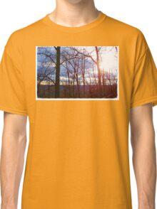 Mountain Top Classic T-Shirt