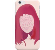 Ariel Pink iPhone Case/Skin