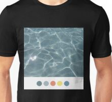 Water Aesthetic  Unisex T-Shirt