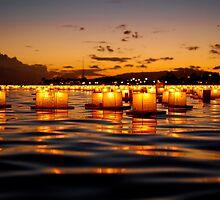 Lantern Festival by Kristin Lam