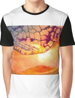 Passion's Glow Graphic T-Shirt