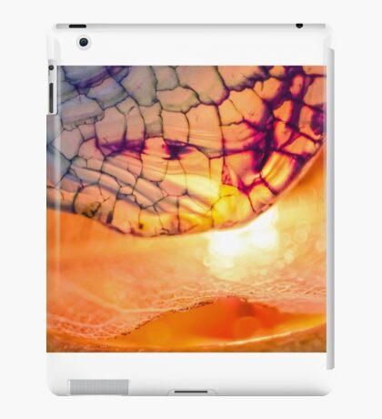 Passion's Glow iPad Case/Skin