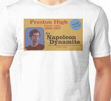 NAPOLEAN DYNAMITE Unisex T-Shirt
