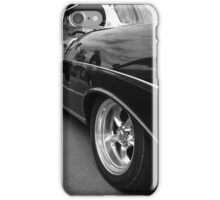 BelAir reflections iPhone Case/Skin