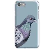 Pigeon Illustration iPhone Case/Skin