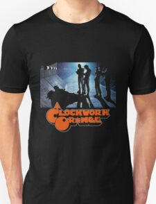 Clockwork Orange Alley T-Shirt