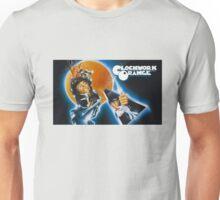 Clockwork Orange graphic tee Unisex T-Shirt