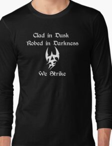 Real Space Raider Long Sleeve T-Shirt