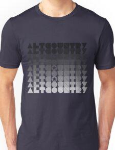 ALTCOUNTRY Unisex T-Shirt