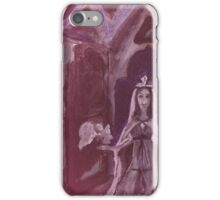 Gothic Remake  iPhone Case/Skin