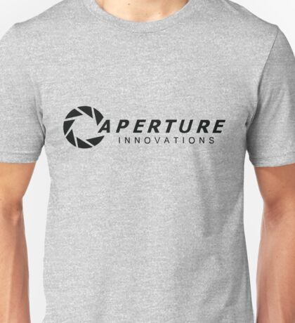 aperture innovations Unisex T-Shirt