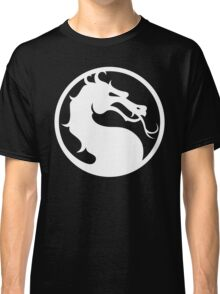 Mortal Kombat-Fight Classic T-Shirt