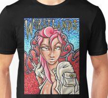 Worstlands Design Unisex T-Shirt