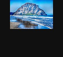 The Rock at Morro Bay Unisex T-Shirt