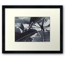 Reminder Framed Print