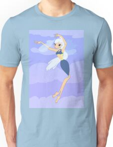 Air Fairy Drawing - (Designs4You) Unisex T-Shirt