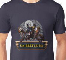 The Un-BEETLE-ble Khepri Unisex T-Shirt