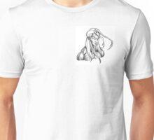 The Training Warrior Unisex T-Shirt