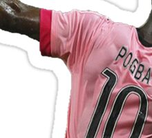 Pogba - Dab on ´em celebration Sticker