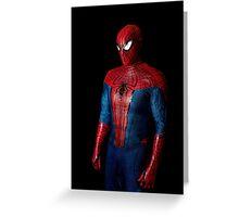Spiderman 2 Greeting Card