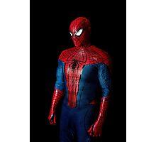 Spiderman 2 Photographic Print