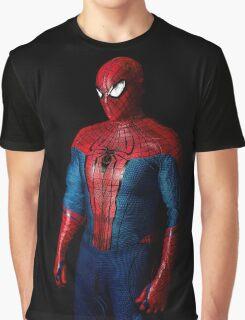 Spiderman 2 Graphic T-Shirt