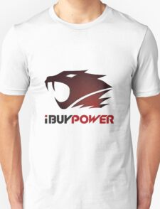 I Buy Power T-Shirt