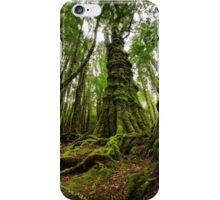 Magic Tree___ iPhone Case/Skin
