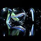 Marbles by Nigel Bangert