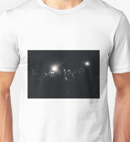 6th Street Bridge Drama Unisex T-Shirt