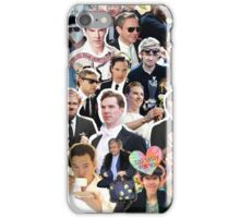 Two Goofballs iPhone Case/Skin