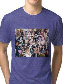 Two Goofballs Tri-blend T-Shirt