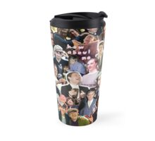 Two Goofballs Travel Mug