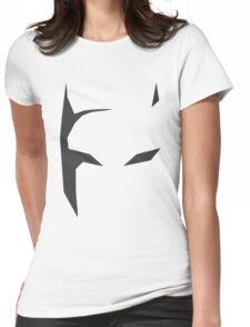 Gotham Knight Womens Fitted T-Shirt