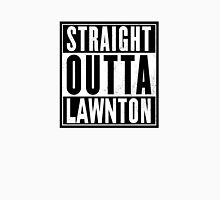 Straight Outta Lawnton Unisex T-Shirt