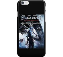 Dystopia World Tour iPhone Case/Skin