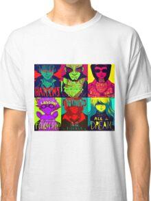 Cowboy bebop poster Classic T-Shirt