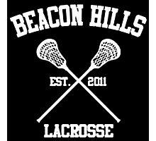 Beacon Hills Photographic Print