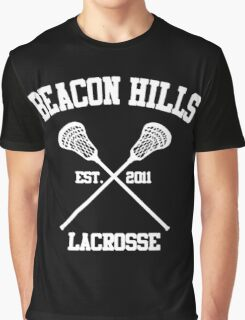 Beacon Hills Graphic T-Shirt