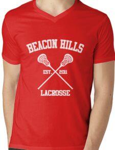 Beacon Hills Mens V-Neck T-Shirt