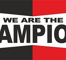 champions  by BurtsBoyz