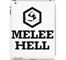 Melee Hell iPad Case/Skin