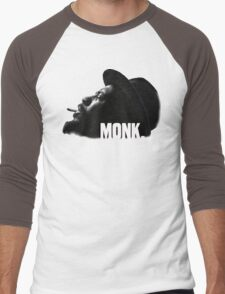 Thelonious Monk Men's Baseball ¾ T-Shirt