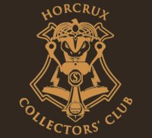 Harry Potter - Horcrux Collectors by felicitymuscat