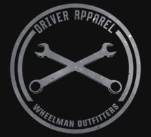 Wheelman Outfitters by odinone