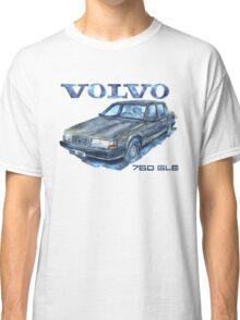 VOLVO 760 gle Classic T-Shirt