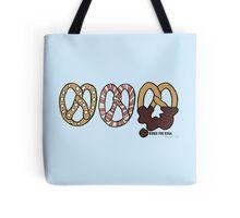 A Tasty Twist Tote Bag